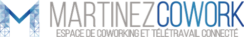Martinez Cowork Logo